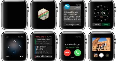 migliori app per apple watch