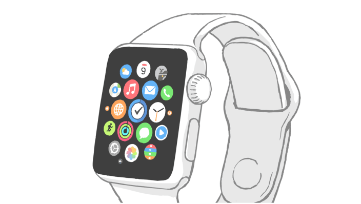 informazioni apple watch 2