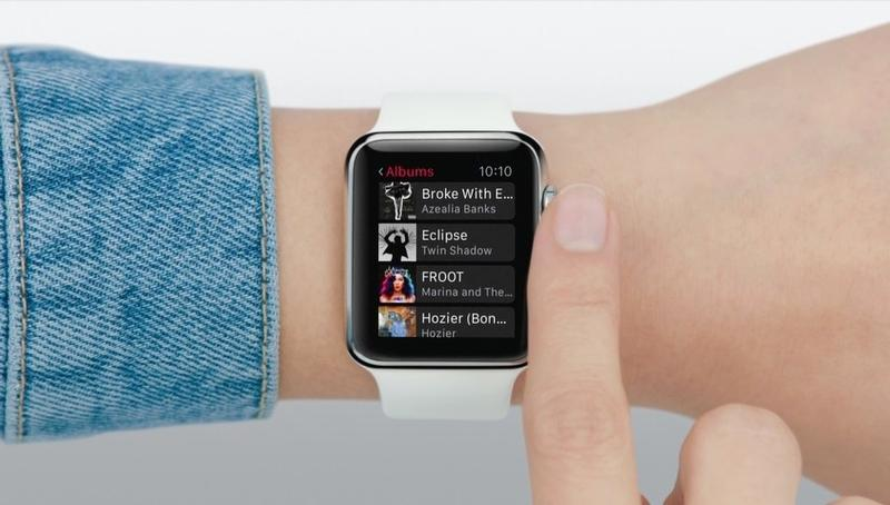 app consigliate apple watch