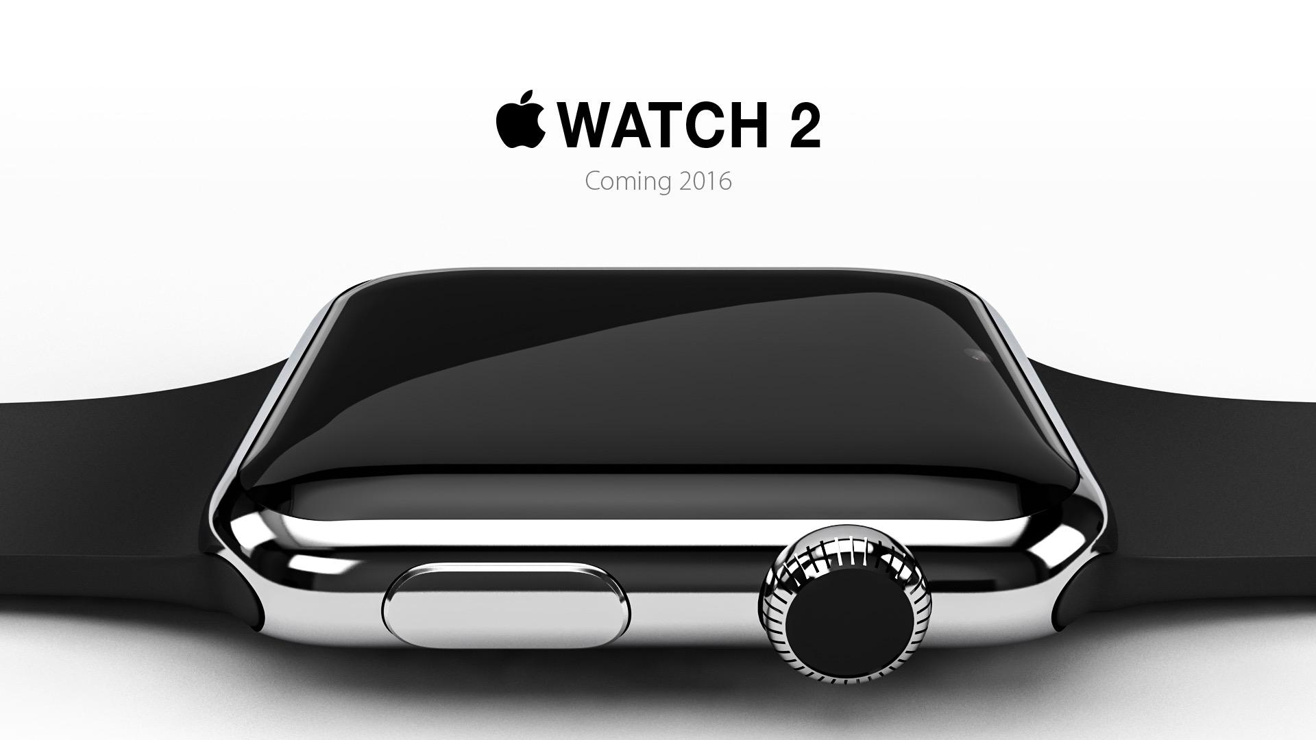 apple watch 2 nuova versione
