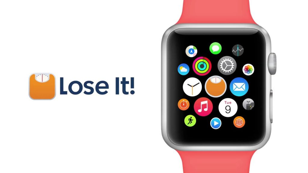 app peso apple watch