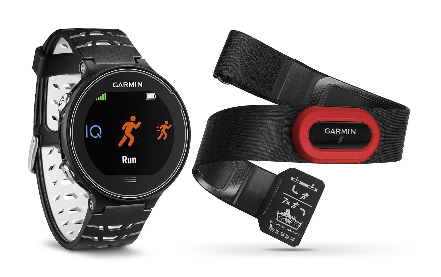 garmin for runner 630 recensione