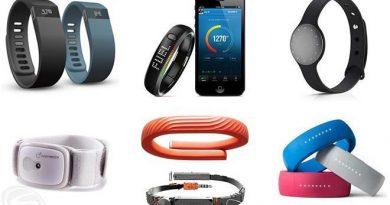 braccialetti fitness sotto 100 euro