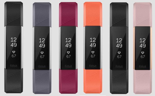 Cinturini Fitbit Alta HR
