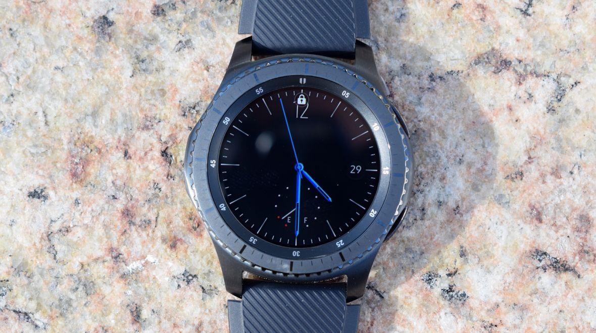 e00e2b6b83f Recensione Samsung Gear S3