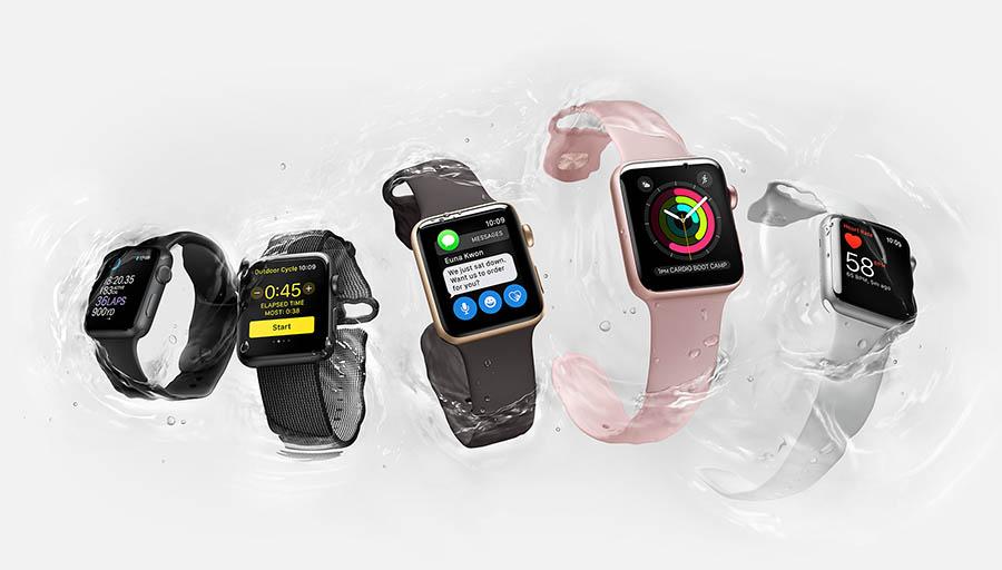 apple watch 3 lte 4g