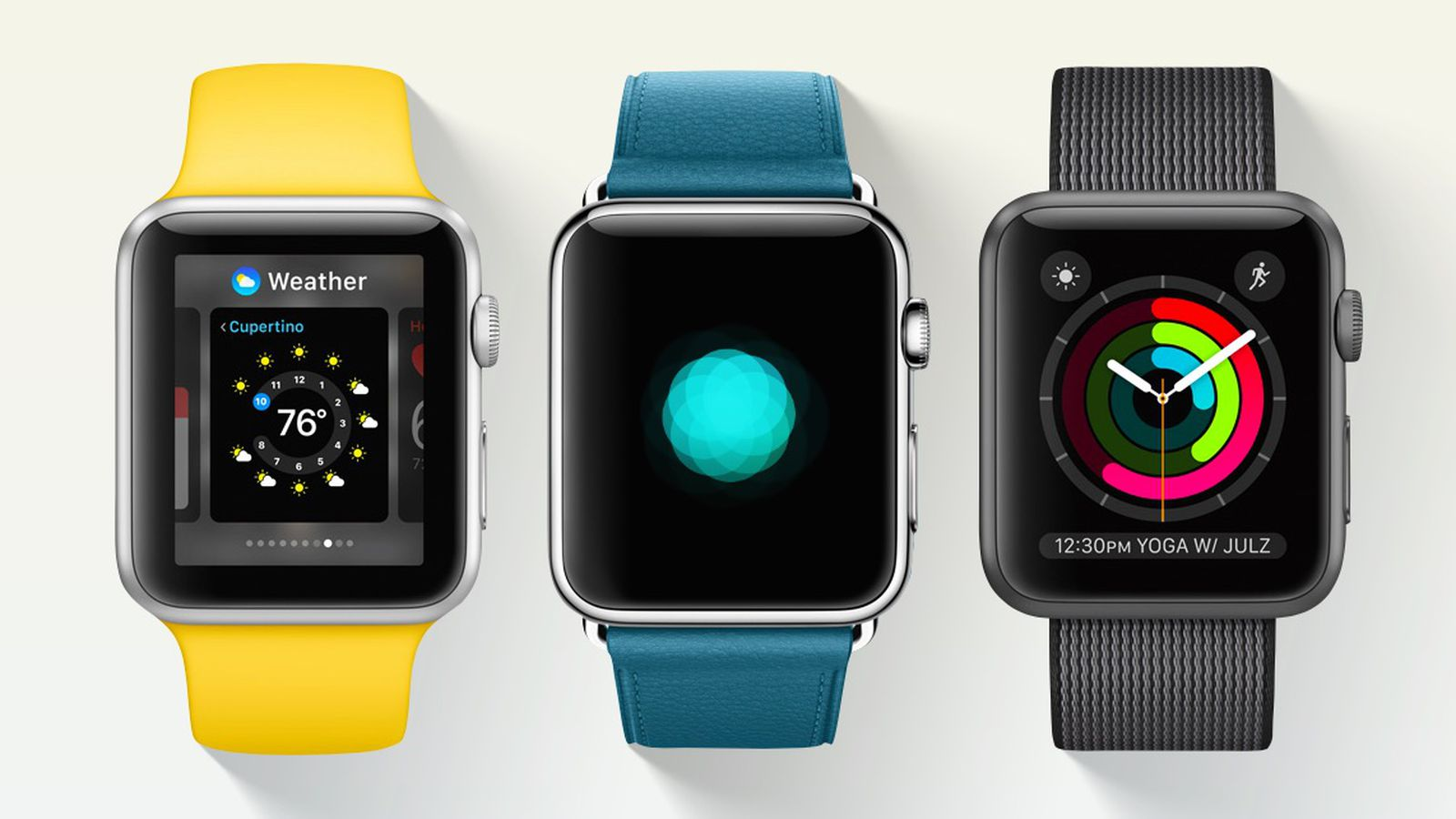 apple watch miglior smartwatch