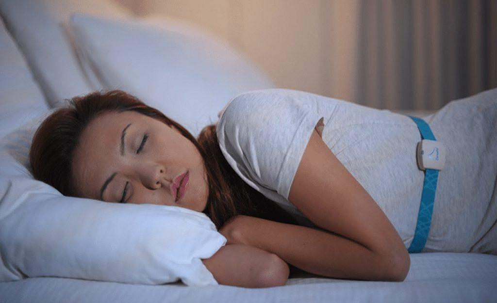 migliori sleep tracker