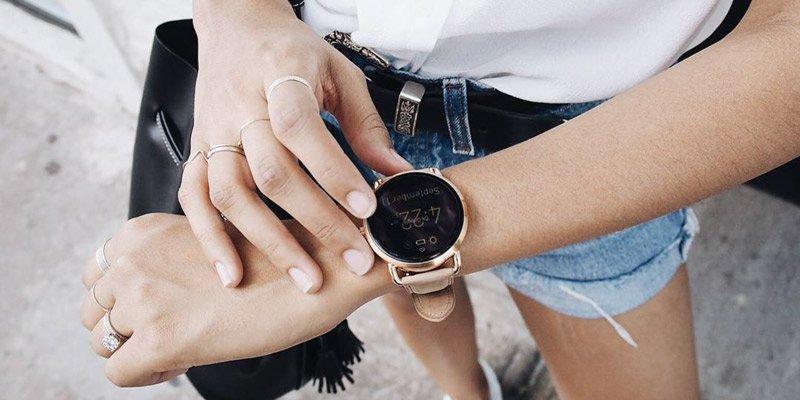 migliori smartwatch donna