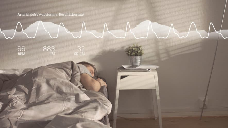 miglior sleep tracker