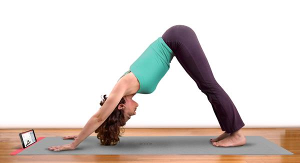 SmartMt Yoga Mat
