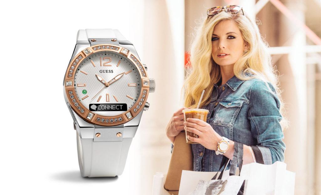 smartwatch per donna