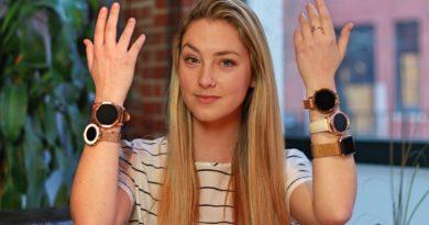 scegliere smartwatch donna
