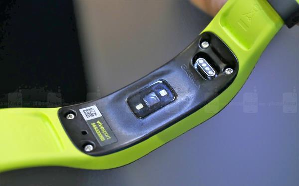 Sensore HR Garmin Vivosport