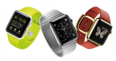accessori Apple Watch