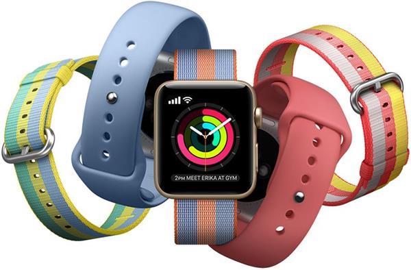 Personalizzare Apple Watch