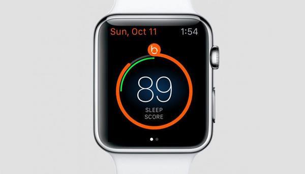 App per dormire meglio: Beddit Sleep Monitor