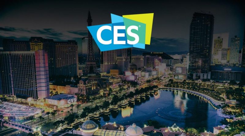 CES 2018 wearable