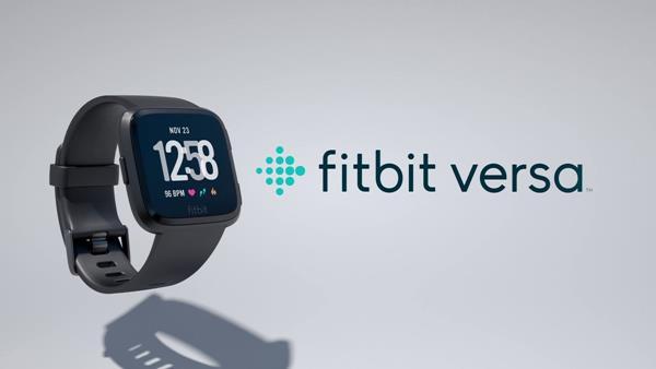 Valutazione Fitbit Versa