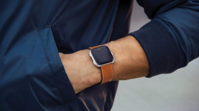 Recensione Fitbit Versa