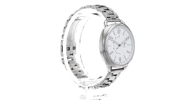 Migliori smartwatch analogici: Fossil FTW1202