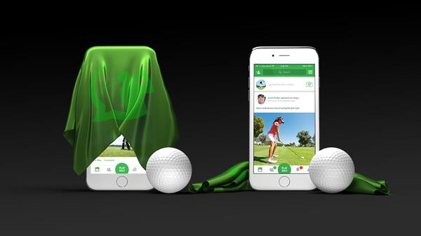 Migliori app per il golf dell'Apple Watch: Golf Game Book