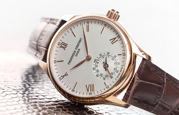 Design smartwatch analogici