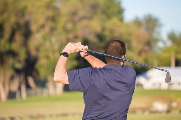 Applicazioni smartwatch golf