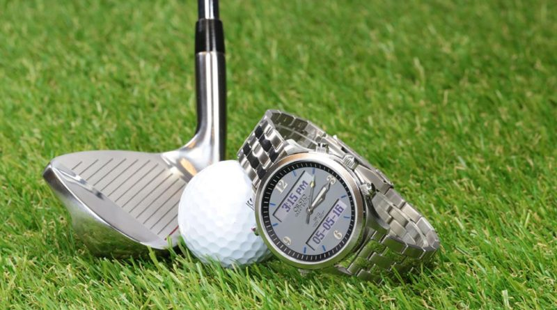migliori app per il golf dell'Apple Watch