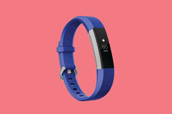 Privacy Fitbit Ace