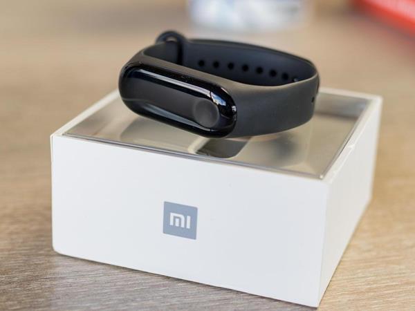 Recensione Xiaomi Mi Band 3: Lo smartband