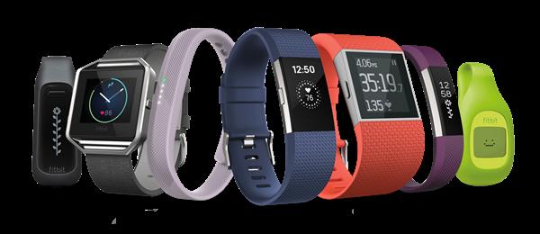 Domande e risposte dispositivi Fitbit