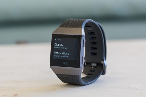 FAQ Fitbit: Fitbit Ionic