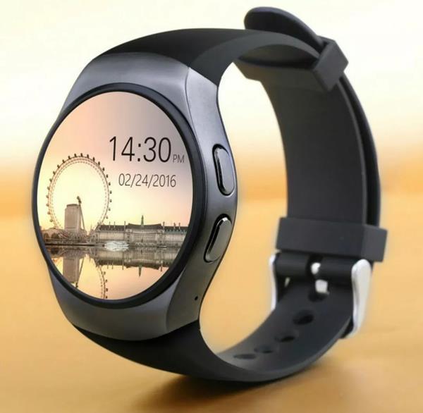 Migliori smartwatch in vendita su Aliexpress: Lemfo KW18