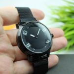 Recensione Lenovo Watch X: Il design