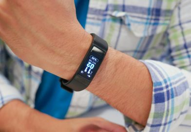 Recensione Huawei Band 3 Pro