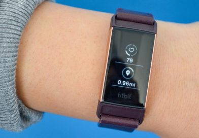 Recensione Fitbit Charge 3