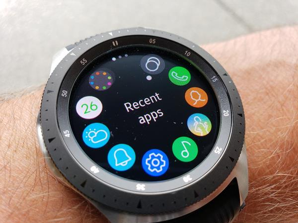 Recensione Samsung Galaxy Watch: Conclusione