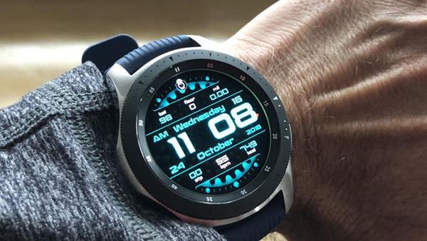 Recensione Samsung Galaxy Watch: Caratteristiche tecniche