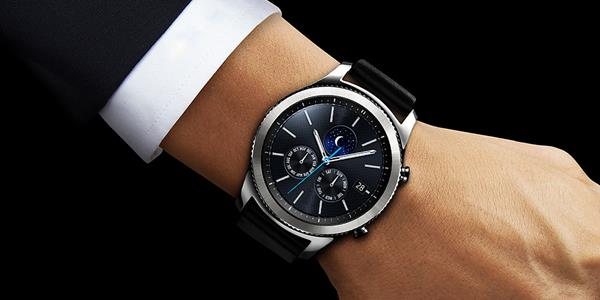 Recensione Samsung Galaxy Watch
