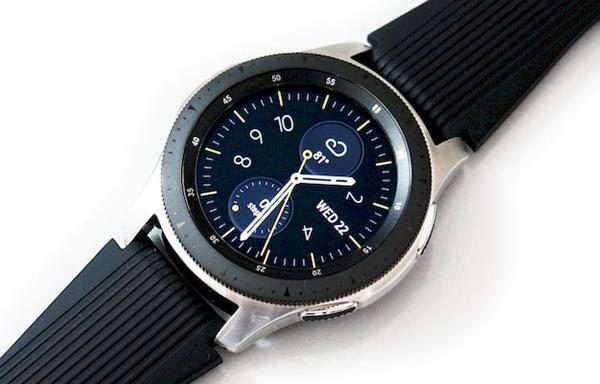 Recensione Samsung Galaxy Watch: Utilizzo quotidiano
