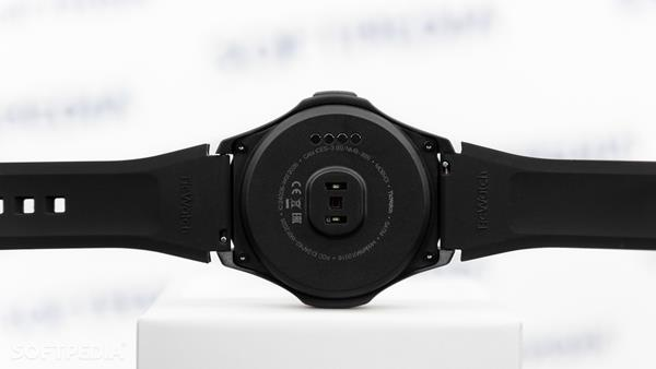 Recensione Ticwatch S2: Unboxing