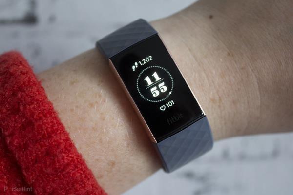 Funzionalità Fitbit Charge 3