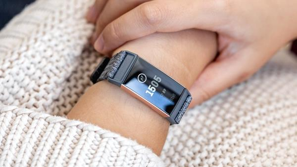 Analisi Fitbit Charge 3