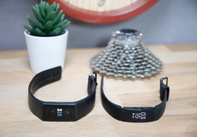 Fitbit Charge 3 VS Fitbit Inspire HR