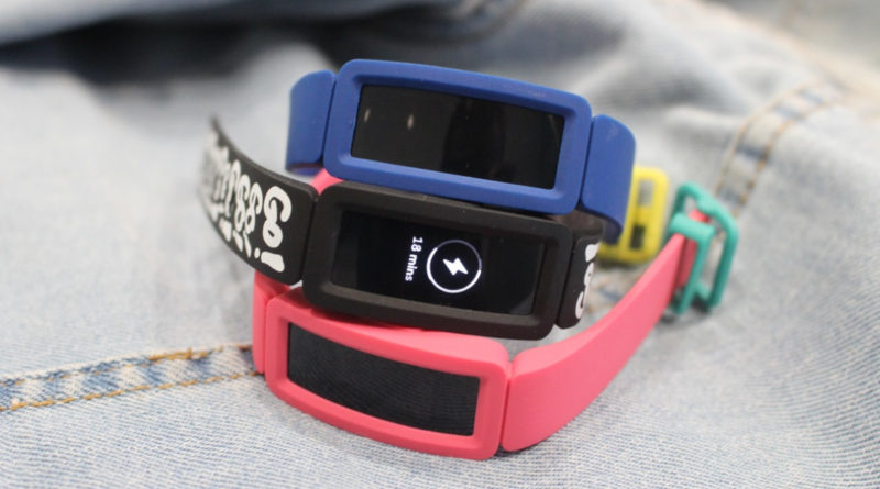 Recensione Fitbit Ace 2