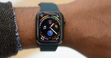 funzionalità mediche apple watch serie 4