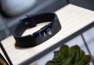 Recensione Fitbit Inspire HR